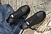 Мужские кроссовки Adidas x Raf Simons Stan Smith Aged Black S74620, Адидас Стен Смит, фото 4