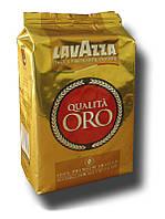 LAVAZZA  QUALITA ORO  кофе в зернах 1000г
