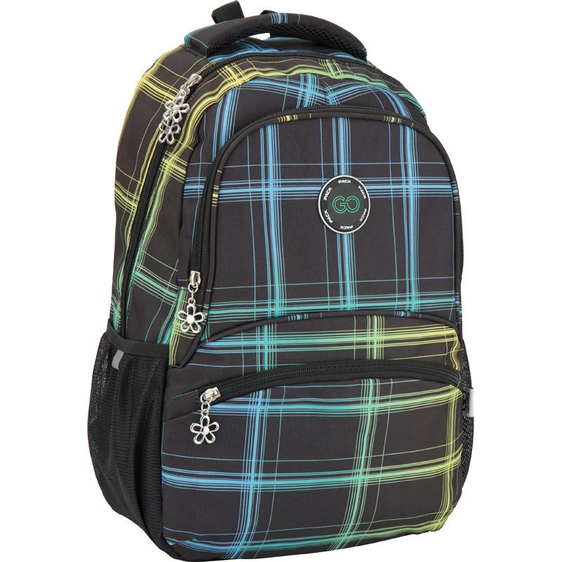 Рюкзак подростковый Kite GO17-109M-1 GoPack