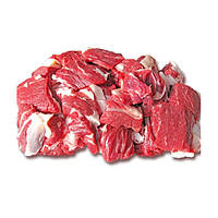 Обрезь мраморной говядины (вырезка + рибай)