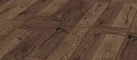 Ламинат Kronotex Exqusit plus 4767 Дуб Палацовий Темний