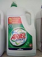 ARIEL ACTIFIT GEL, Гель для стирки 4.9 л