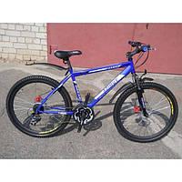 Горный подростковый велосипед 24 дюйма Azimut Dakar G-FR/D
