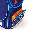 Рюкзак шкільний каркасний Kite 5001S-1 GO PACK, фото 4