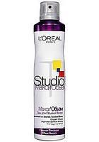 Лак для волос LOREAL STUDIO LINE 250 мл