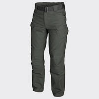 Брюки UTP Jungle Green Ripstop | Helikon-Tex