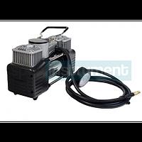 Миникомпрессор МИОЛ 81-118 предназначен для накачивания шин колес грузовых и легковых автомобилей, а также в микроавтоб