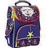 Рюкзак шкільний каркасний Kite 5001S-2 GO PACK, фото 2