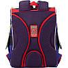 Рюкзак шкільний каркасний Kite 5001S-2 GO PACK, фото 5