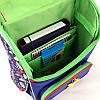 Рюкзак шкільний каркасний Kite 5001S-2 GO PACK, фото 7