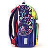 Рюкзак шкільний каркасний Kite 5001S-2 GO PACK, фото 6