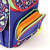 Рюкзак шкільний каркасний Kite 5001S-2 GO PACK, фото 4