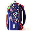 Рюкзак шкільний каркасний Kite 5001S-2 GO PACK, фото 3
