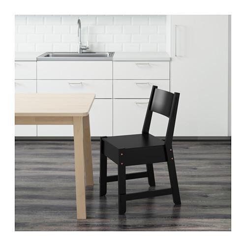 Стулья для кафе IKEA
