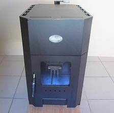 Печь Огнев ПОВ-150 отопительная, фото 3