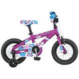 Детские велосипеды 2-4 года