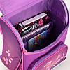 Рюкзак шкільний каркасний Kite 5001S-4 GO PACK, фото 6