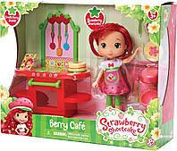 Кукла Шарлотта Земляничка Земляничное кафе 15 см