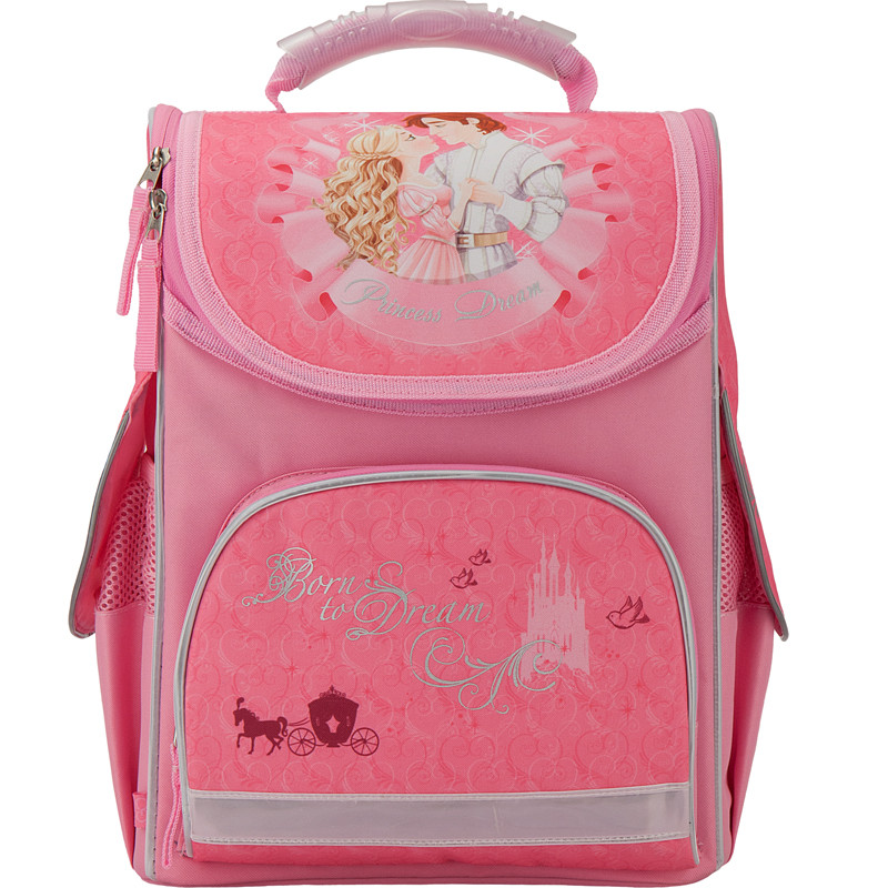 Рюкзак шкільний каркасний Kite 5001S-5 GO PACK