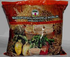 Семена кормовая свекла Центаур  1кг (белый) Польша
