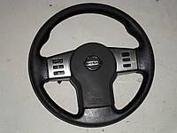 Руль с подушкой безопасности Nissan Navara