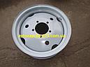Диск колесный МТЗ R20хW9,0  5 отверстий крепежных  передний широкий (БзТДиА, Беларусь), фото 4