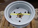 Диск колесный МТЗ R20хW9,0  5 отверстий крепежных  передний широкий (БзТДиА, Беларусь), фото 6