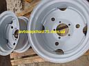 Диск колесный МТЗ R20хW9,0  5 отверстий крепежных  передний широкий (БзТДиА, Беларусь), фото 2