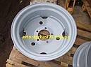Диск колесный МТЗ R20хW9,0  5 отверстий крепежных  передний широкий (БзТДиА, Беларусь), фото 7