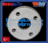 PPR Tebo фланец (ABS) 110 PN 10 D 100