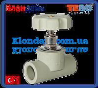 PPR Tebo вентиль D 32