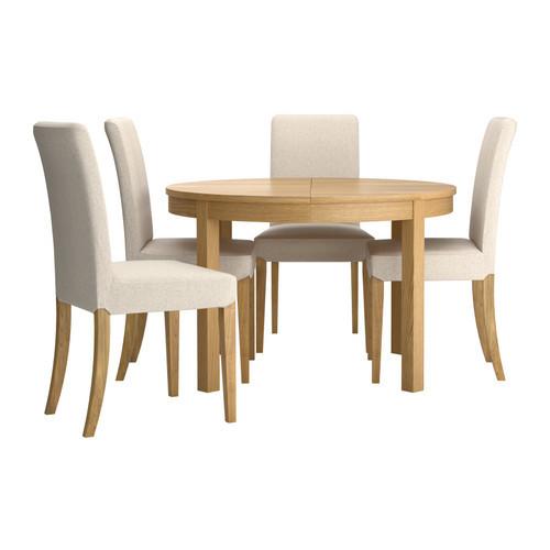 Комплекты для столовой – 4 места IKEA