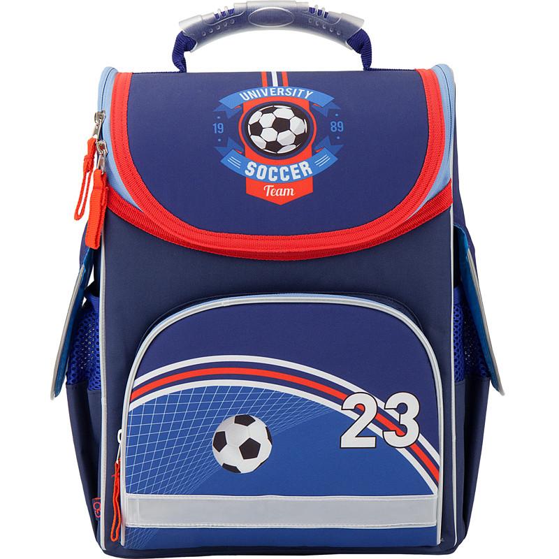 Рюкзак шкільний каркасний Kite 5001S-10 GO PACK