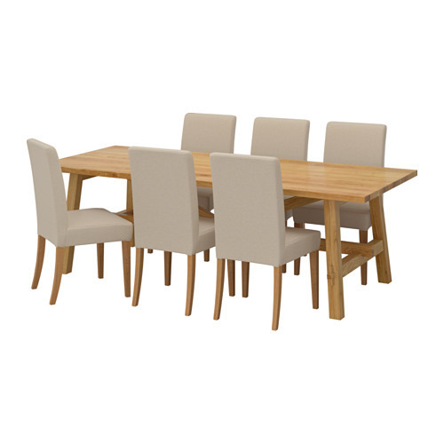Комплекты для столовой – 6 мест IKEA