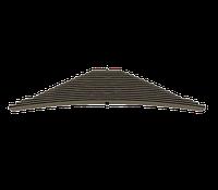 Многолистовая рессора для MAN 16X100/825X825
