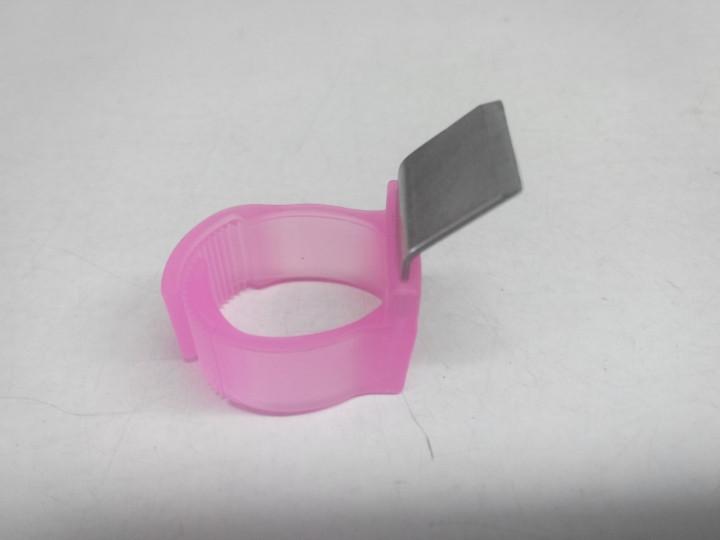 Садовый нож-кольцо для сбора овощей (большой), Verdi