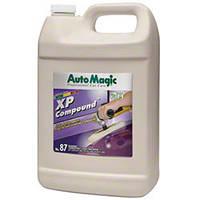Auto Magic XP Cоmpound - Высокоабразивная полировочная паста