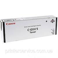 Тонер Canon C-EXV5 для iR1600/2000