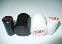 Пластик Полиацеталь ПОМ пруток
