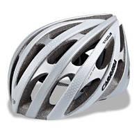 Велосипедный шлем Carrera Radius (Black/neon/Yellow)