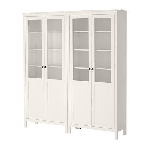 Шкафы-витрины IKEA
