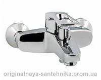 Смеситель для ванны Haiba Hansberg 009 Euro