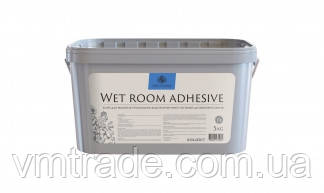Клей Kolorit Wet Room Adhesive, 5л