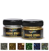 Глиттер MAGIC STARS Kompozit