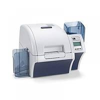 Карточный принтер Zebra ZXP 8