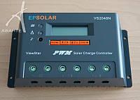 Контроллер заряда EPSOLAR VS2048N