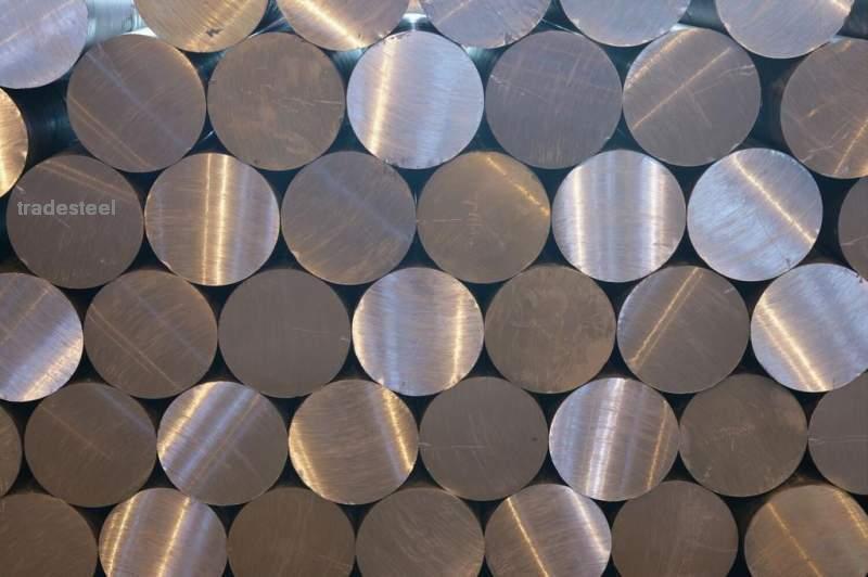 Алюминиевый круг150 2024 T3