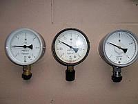 Мановакуумметры, вакуумметры (цены в описание)