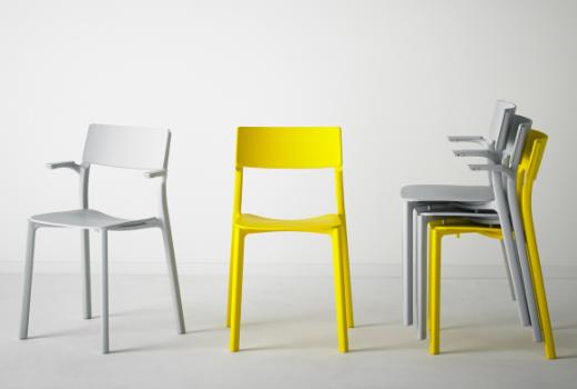 Стулья для столовой IKEA