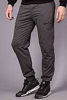 Мужские спортивные брюки Nike на манжете